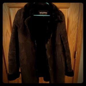 Gorgeous Leather Jacket!!!!